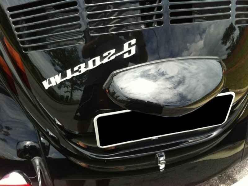 2523 3 - Fusca 1302-S