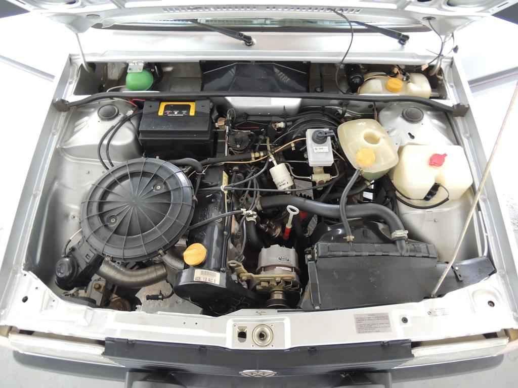 2588 1 - Garagem Colecionador