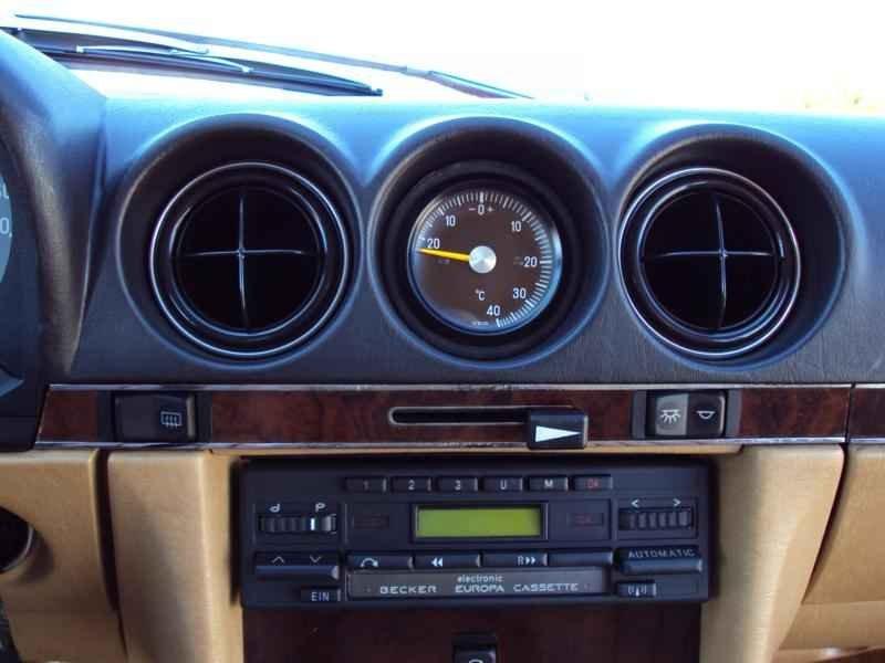 2628 3 - MB 300SL 1986 14.000km
