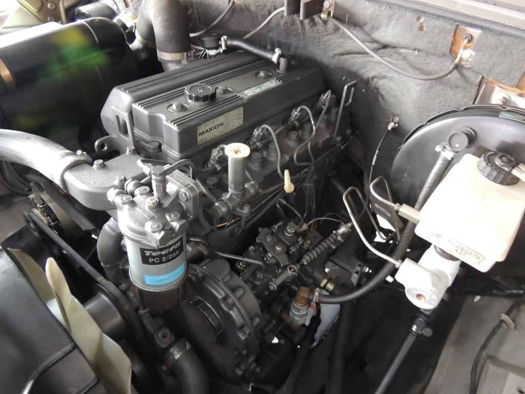 2650 1 - Garagem Colecionador