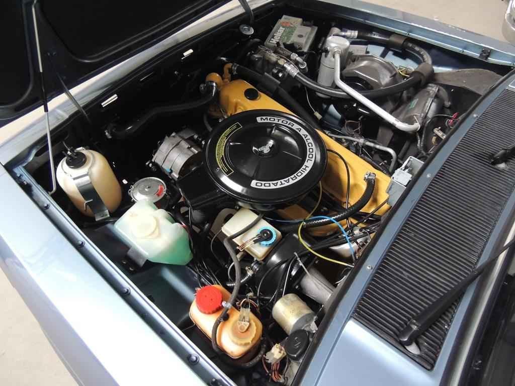 2699 1 - Garagem Colecionador