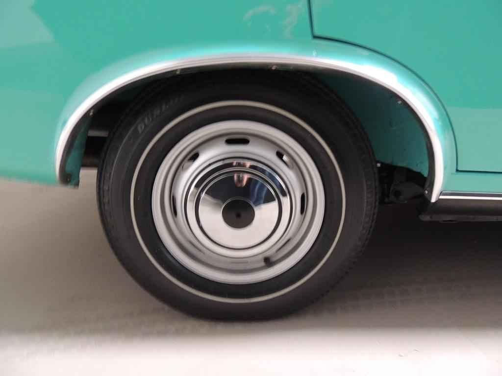 2721 1 - Garagem Colecionador