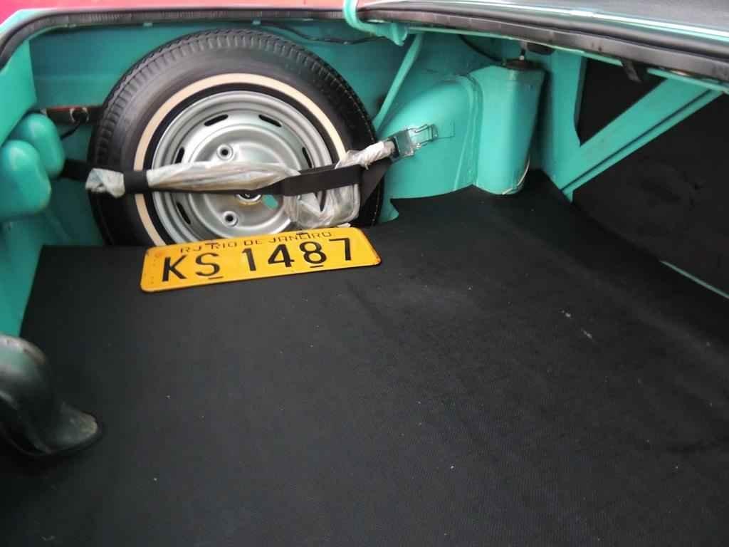 2735 1 - Garagem Colecionador