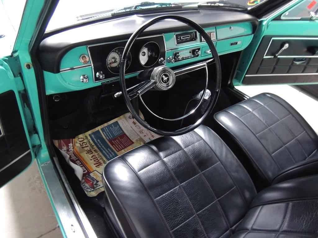 2741 1 - Garagem Colecionador