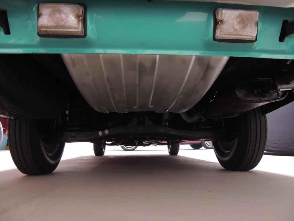 2742 1 - Garagem Colecionador