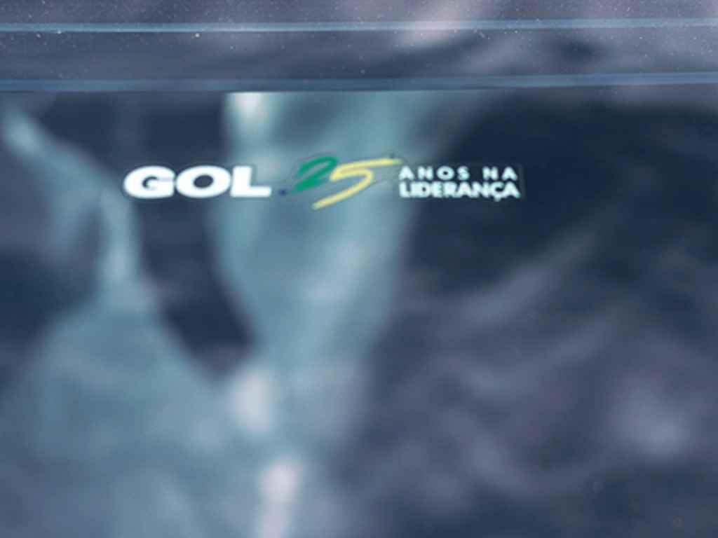 2805 - GOL 2012 COM 67 km