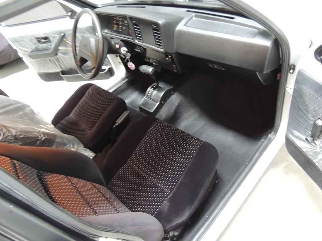 2843 - Garagem Colecionador
