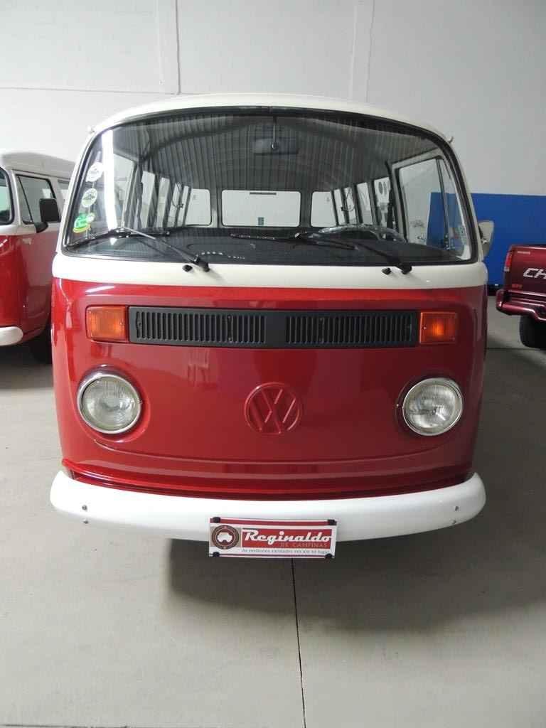 2855 - Garagem Colecionador