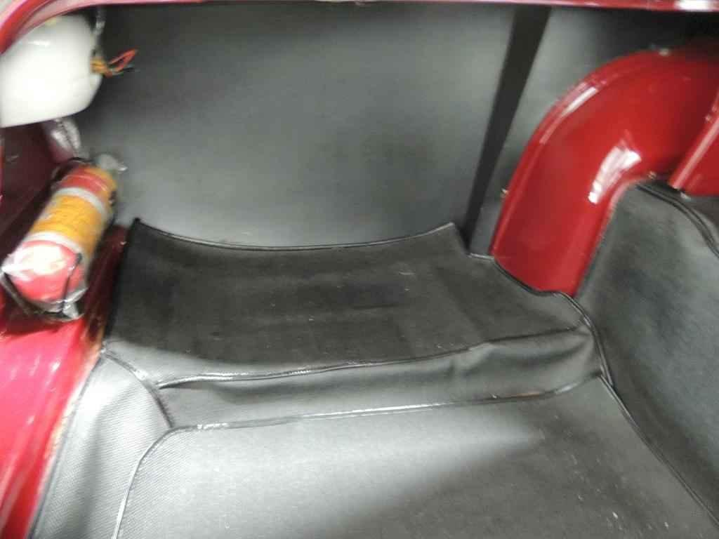 2940 - Garagem Colecionador