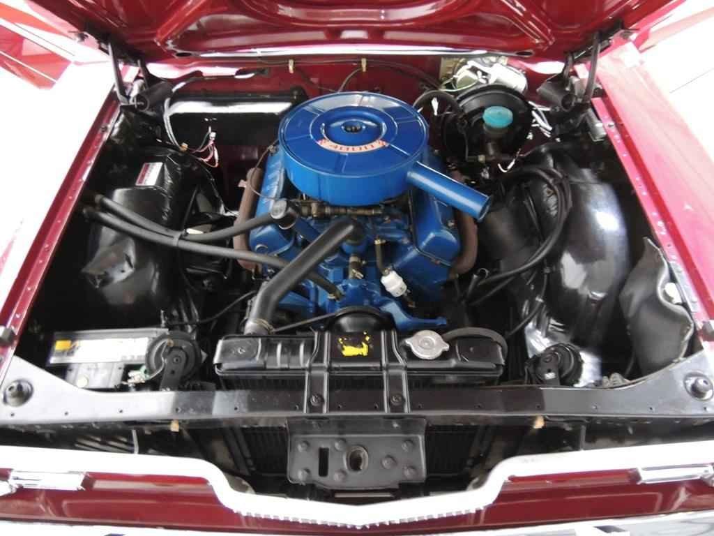 2950 - Garagem Colecionador