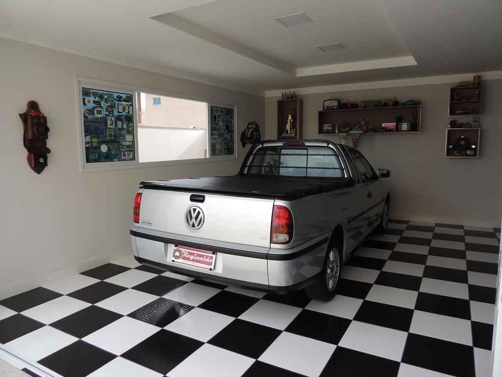 2962 - Garagem Colecionador