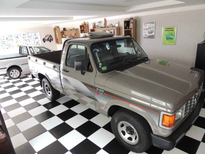 2967 700x525 - Garagem Colecionador