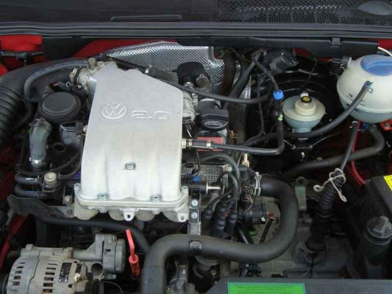 3054 - Golf GTi 1997 15.000km