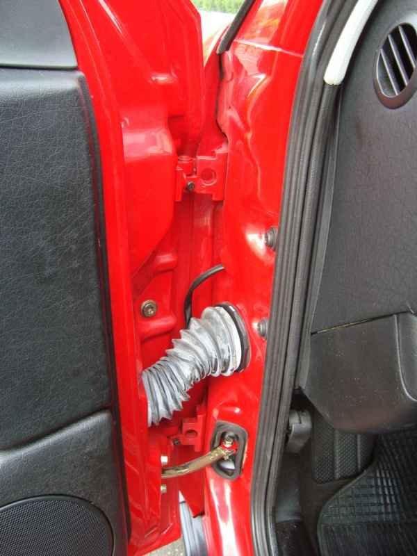 3058 - Golf GTi 1997 15.000km