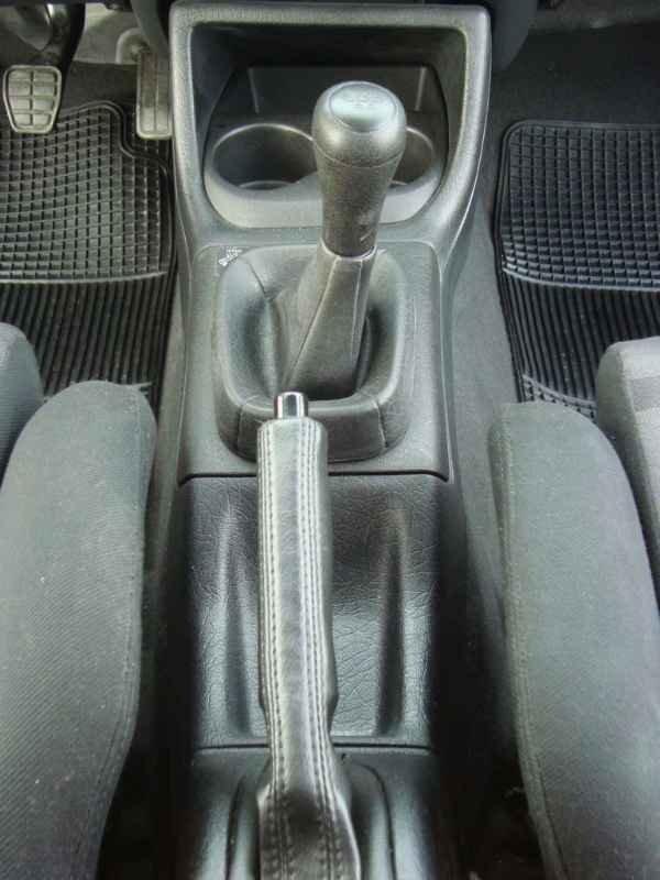 3072 - Golf GTi 1997 15.000km