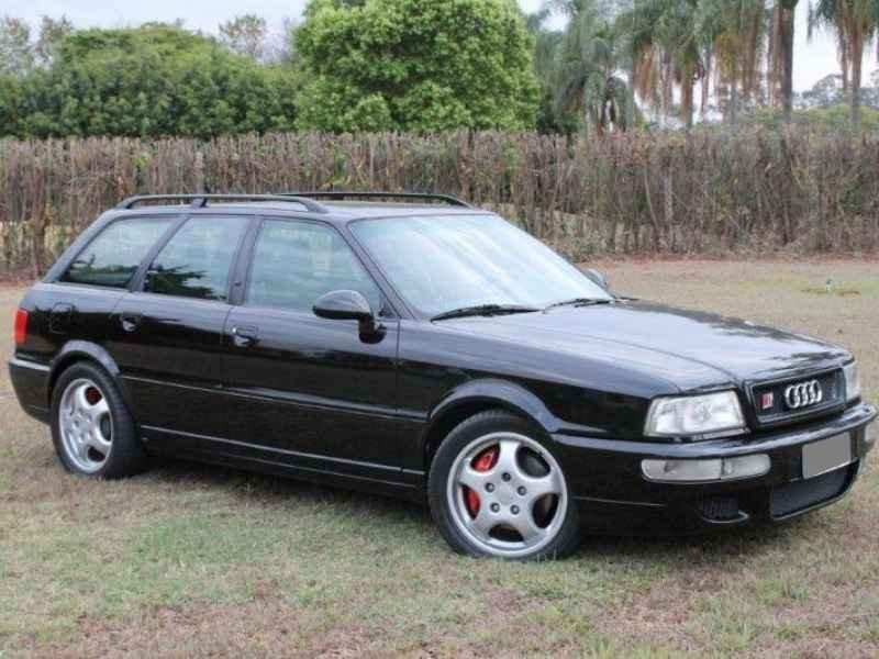 3122 - Audi RS2 1995