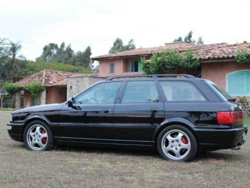3125 - Audi RS2 1995