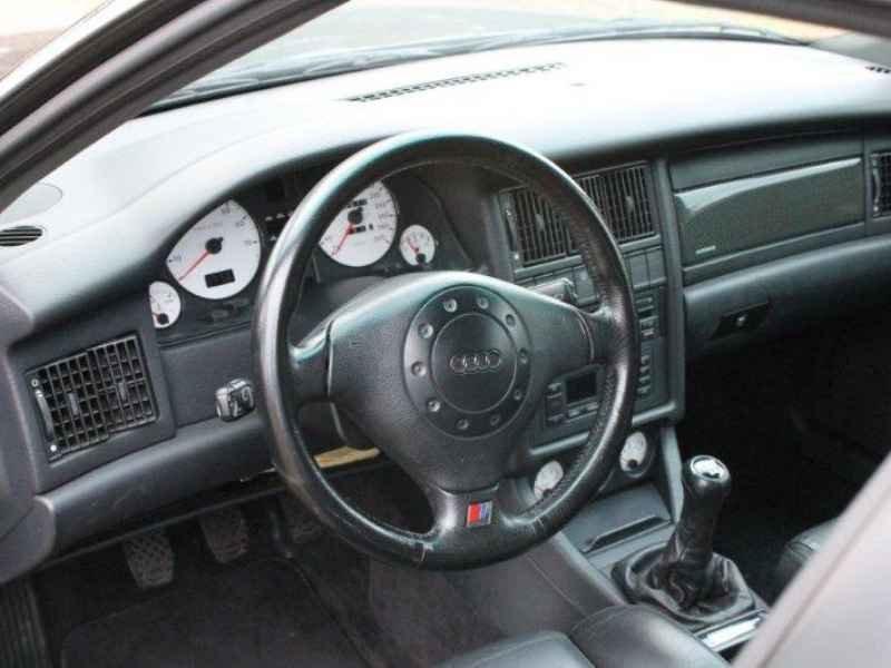 3126 - Audi RS2 1995