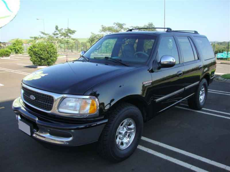 3177 - Expedition XLT 1997