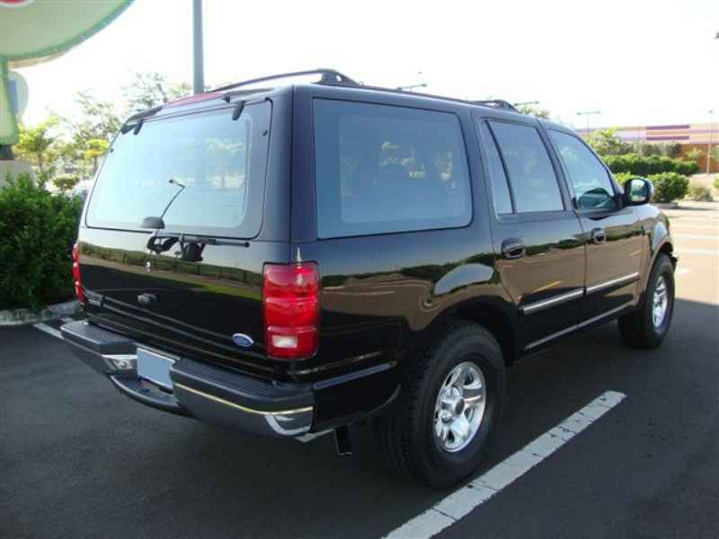 3179 - Expedition XLT 1997