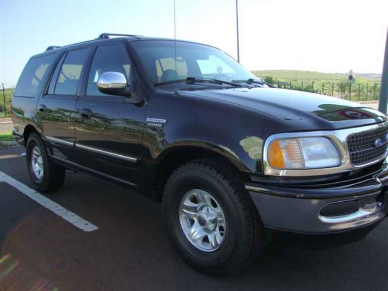 3184 - Expedition XLT 1997