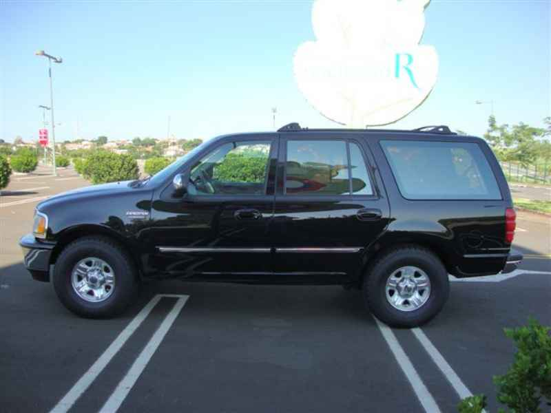 3188 - Expedition XLT 1997
