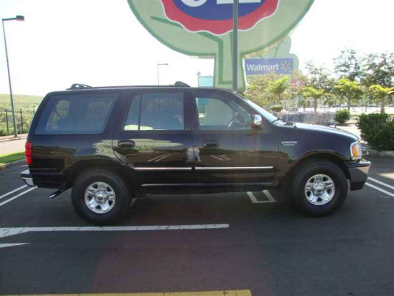 3189 - Expedition XLT 1997