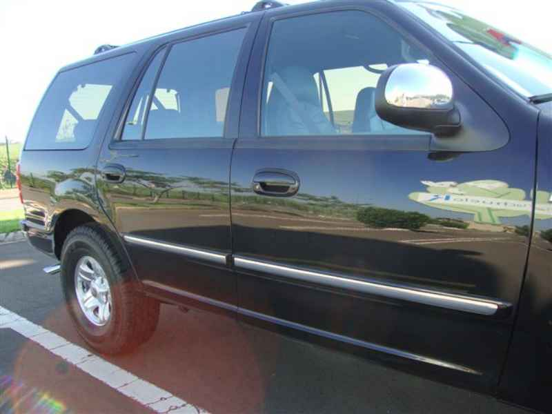 3190 - Expedition XLT 1997