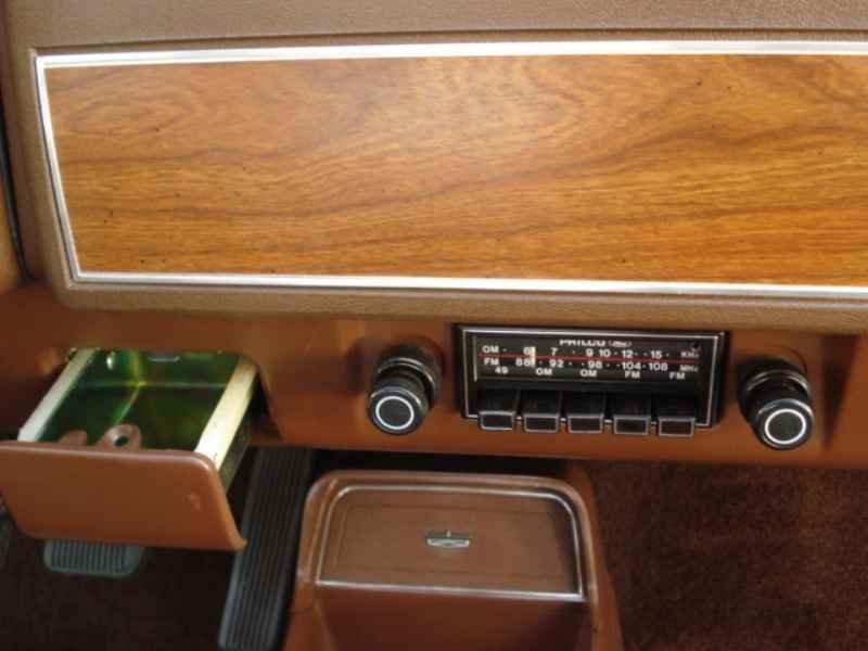 3299 - Corcel II 1978  11.000km