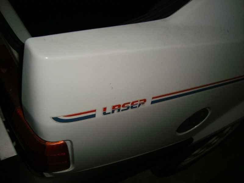 3428 - Escort Laser 22.000km