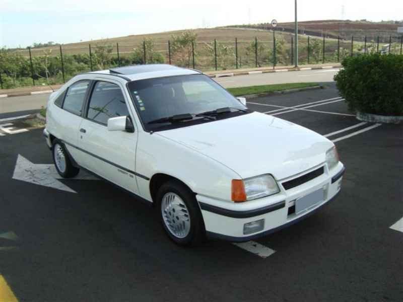 3494 - Kadett GS 1991