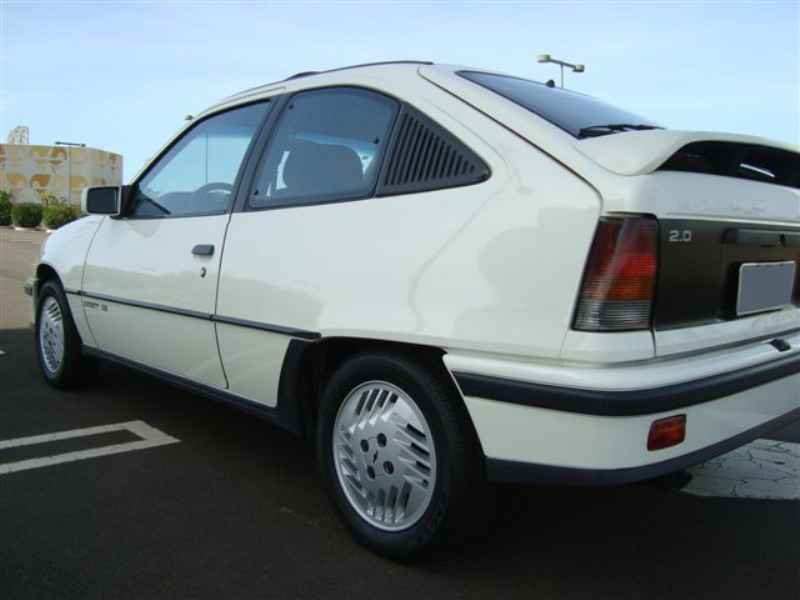 3500 - Kadett GS 1991