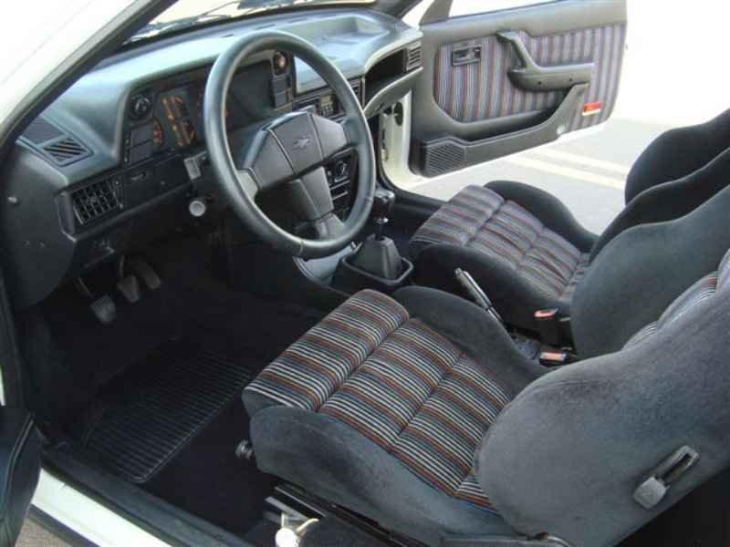 3503 - Kadett GS 1991