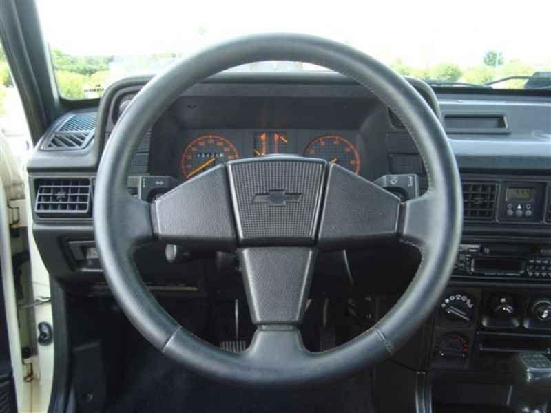 3506 - Kadett GS 1991