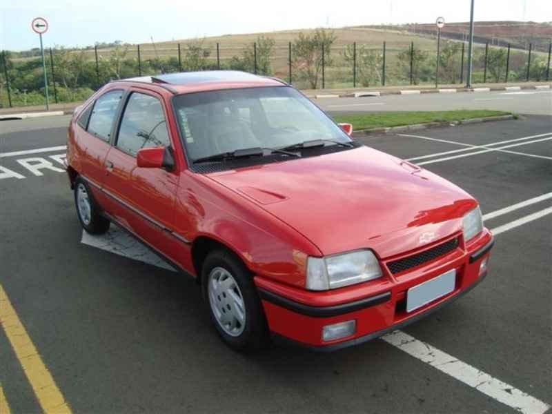 3547 - Kadett GSi 1994
