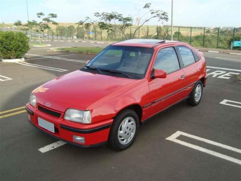 3548 - Kadett GSi 1994