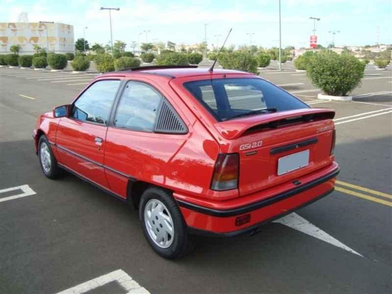 3549 - Kadett GSi 1994