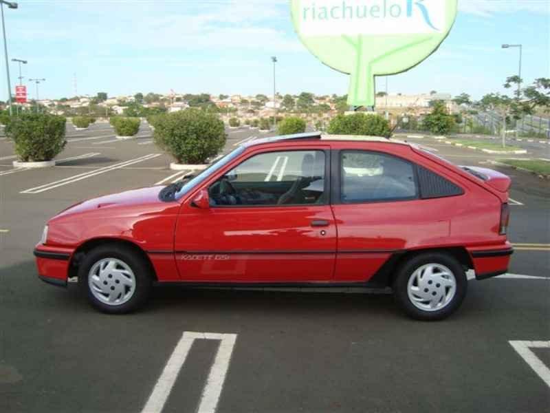 3555 - Kadett GSi 1994