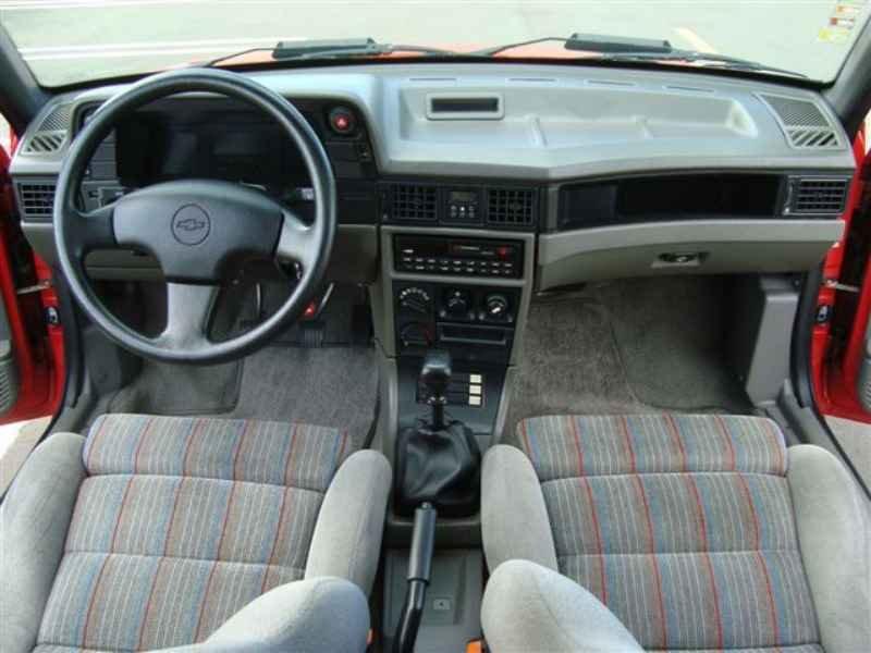 3561 - Kadett GSi 1994