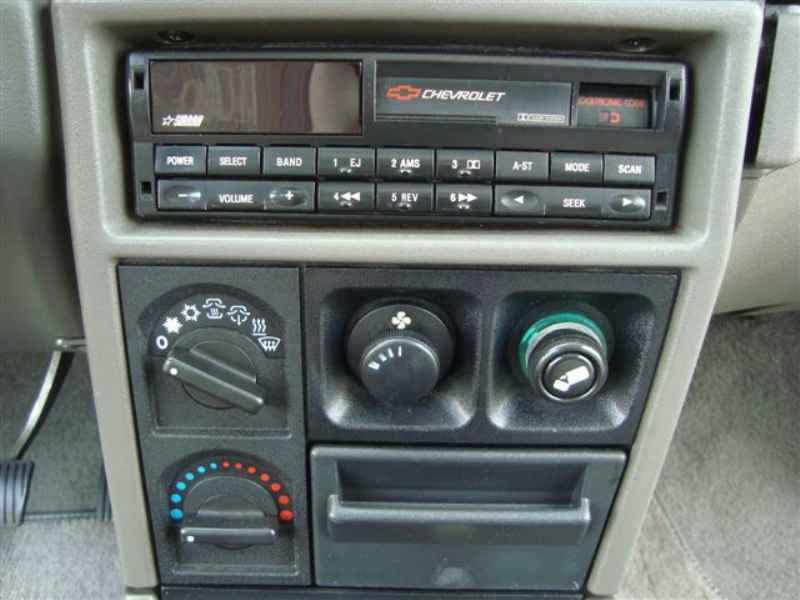 3562 - Kadett GSi 1994