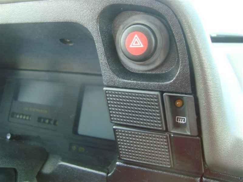 3567 - Kadett GSi 1994
