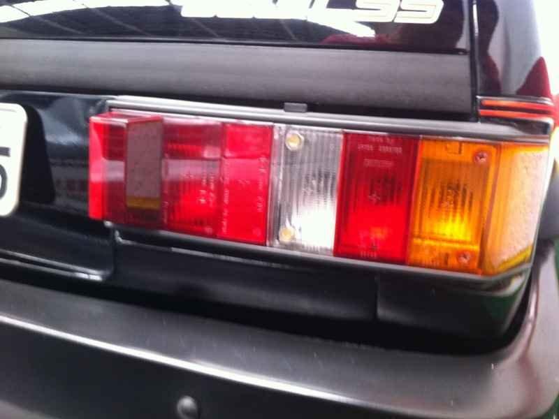 3656 - MB 450SEL V8 6.9L