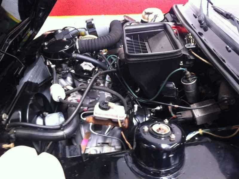 3663 - MB 450SEL V8 6.9L