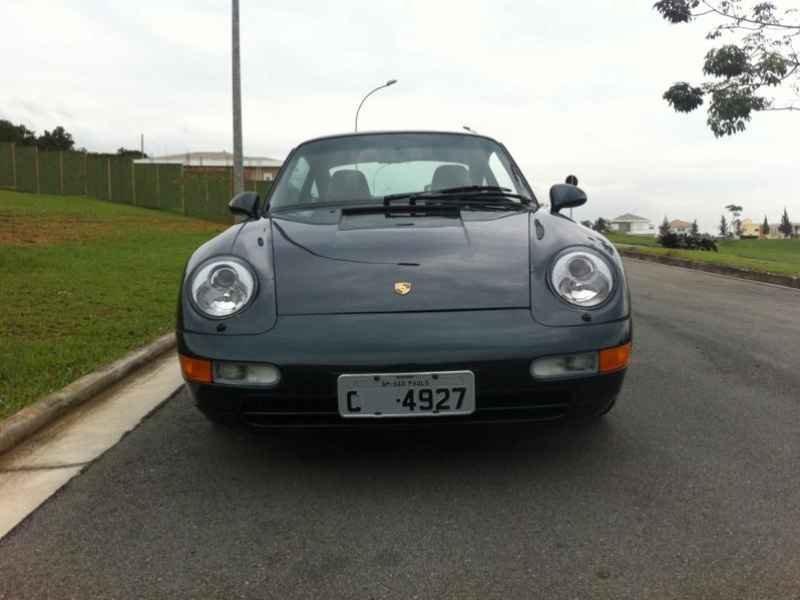 3695 - Carrera 993