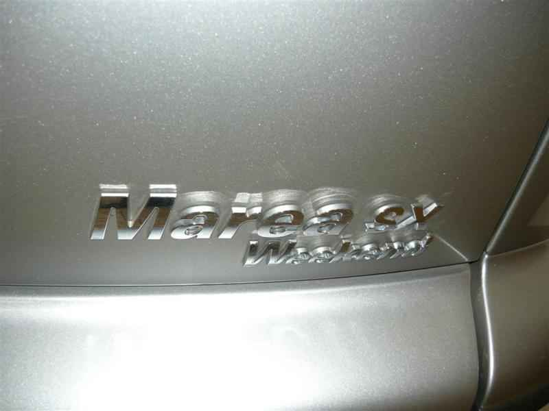 3787 - Marea SX 2002 0km em 2012