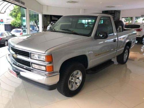 38699 500x375 - Silverado MWM Turbo Diesel