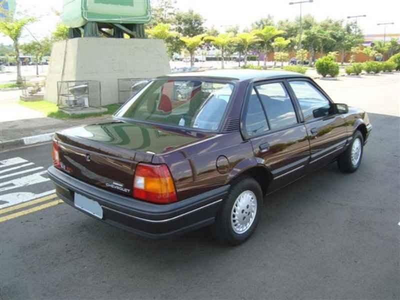 3891 - Monza SLE 1992 22.000km