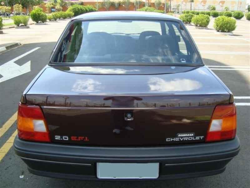 3893 - Monza SLE 1992 22.000km