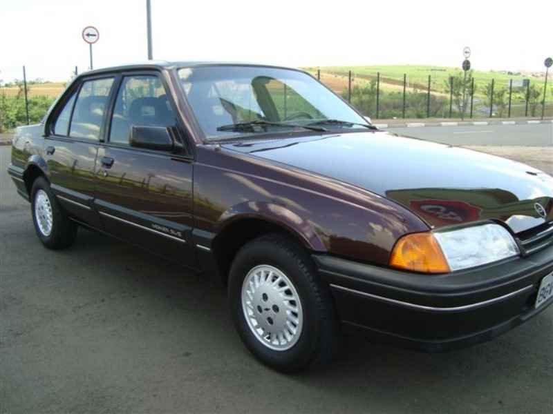 3894 - Monza SLE 1992 22.000km