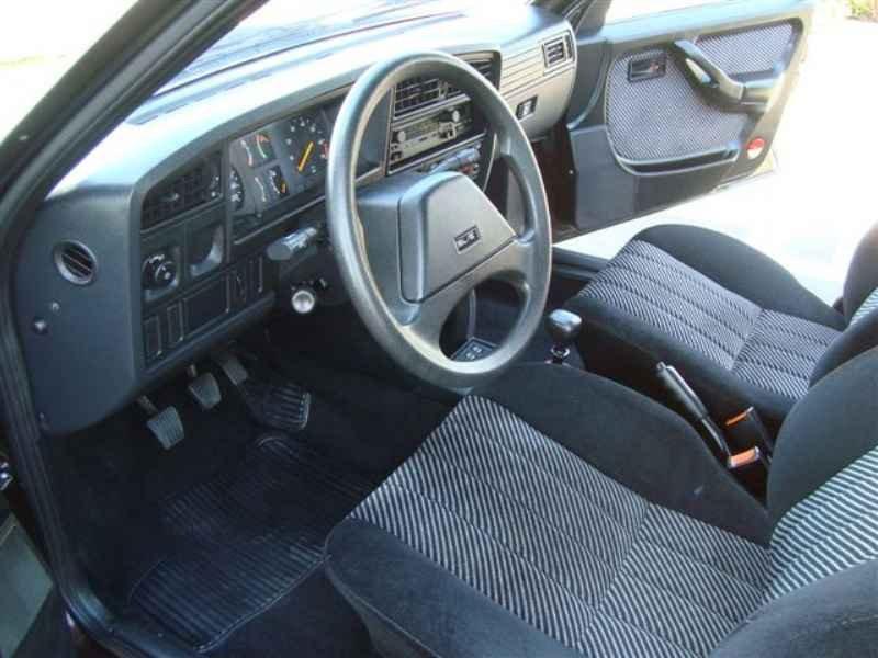 3901 - Monza SLE 1992 22.000km